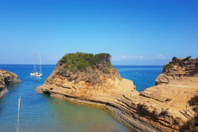 Hotel Messonghi Beach na Korfu