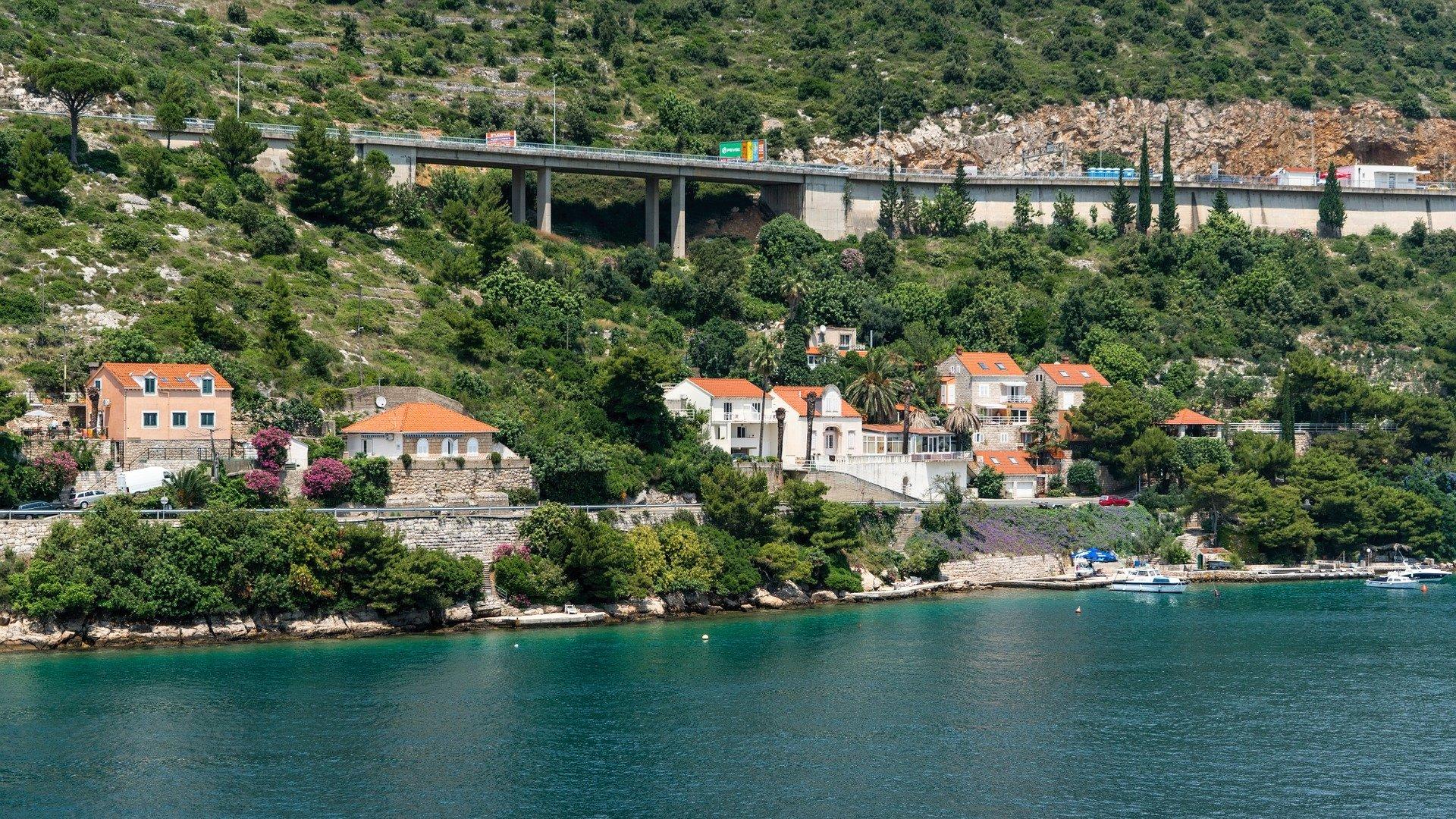 Chorvatské dálnice - Vše co potřebujete vědět