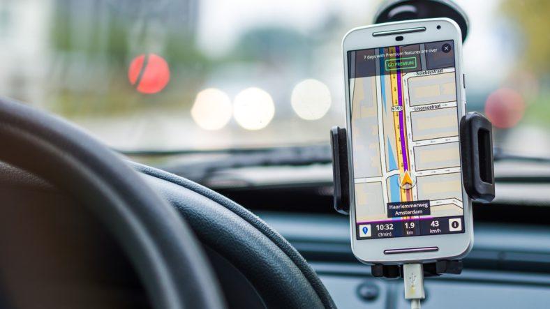 Plánovač tras – Seznam nejlepších aplikací
