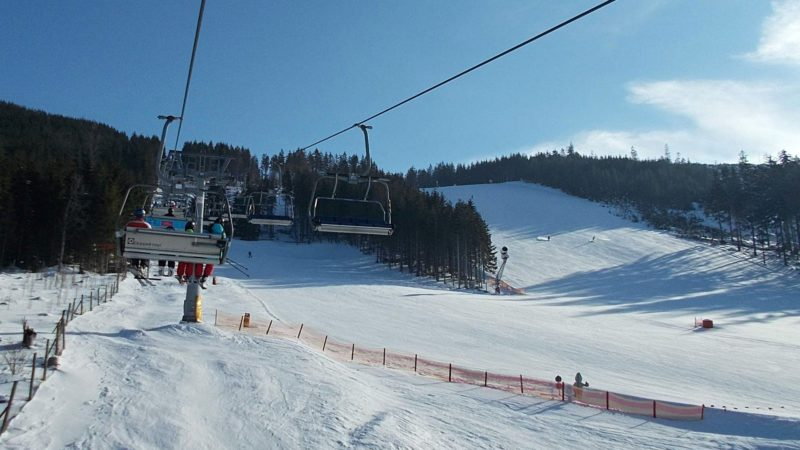 Ski Dolní Morava – Ceny, webkamera, ubytování