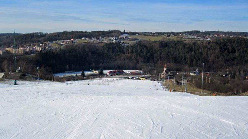 Ski Hlubočky u Olomouce – Ceny, kamera, tipy