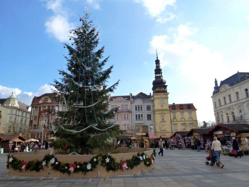 Vánoční trhy Ostrava 2018 – Ceny, tipy, průvodce