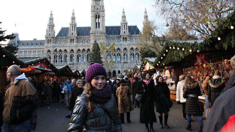 Vánoční trhy Vídeň 2018 – Tipy, ceny, kompletní průvodce