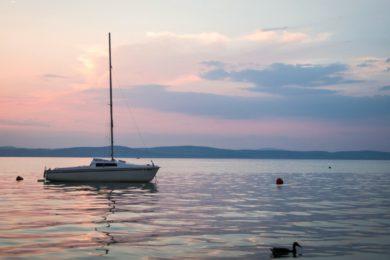 Balaton dovolená – Počasí, ubytování, kempy (Kompletní průvodce)