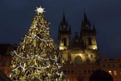 Vánoční trhy v České republice 2018 – Kompletní přehled