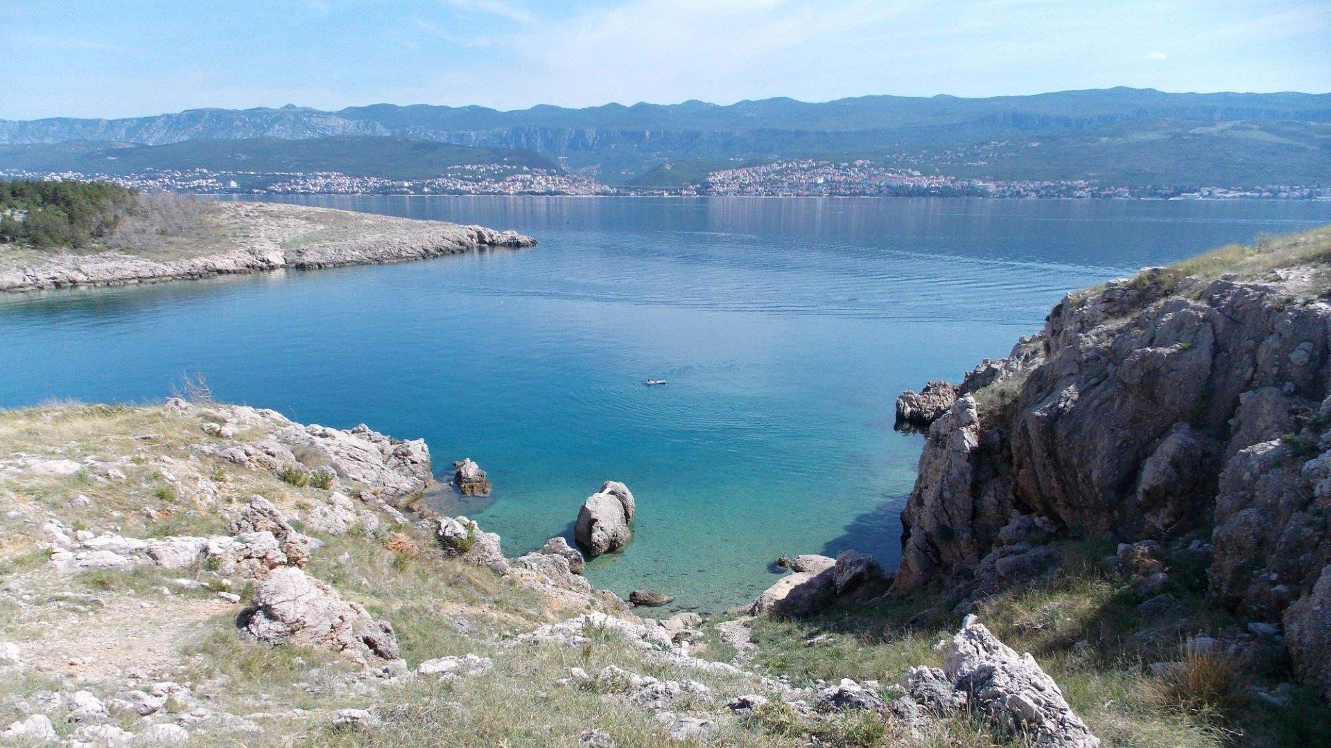Ostrov Krk v Chorvatsku – Počasí, ubytování, vše pro dovolenou