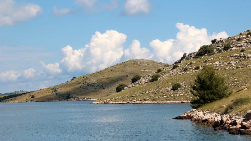 Ostrovy Kornati