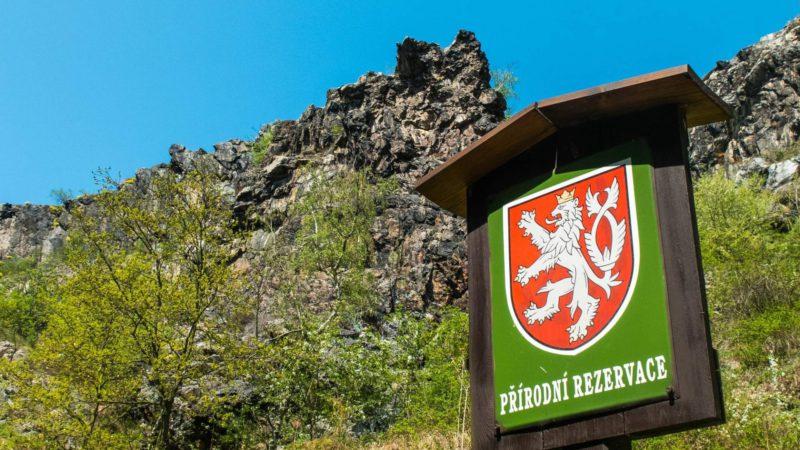 Přírodní rezervace Divoká Šárka