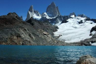 Národní park Los Glaciares Argentina – Podrobný průvodce přírodním divem