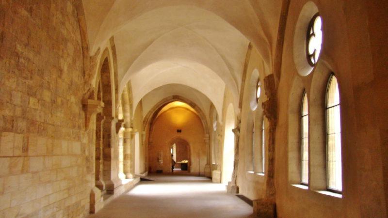 Anežský klášter v Praze je unikátní gotická památka