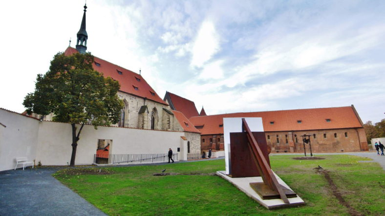 Anežský klášter v Praze – Průvodce, koncerty, akce