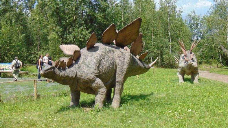 Dinopark Ostrava – otevírací doba, vstupné, ceník