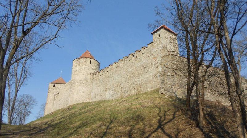 Za vlády markraběte Jana Jindřicha bylo Veveří centrem Moravy.