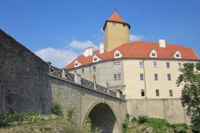 Hrad Veveří Brno – Kompletní průvodce + Akce