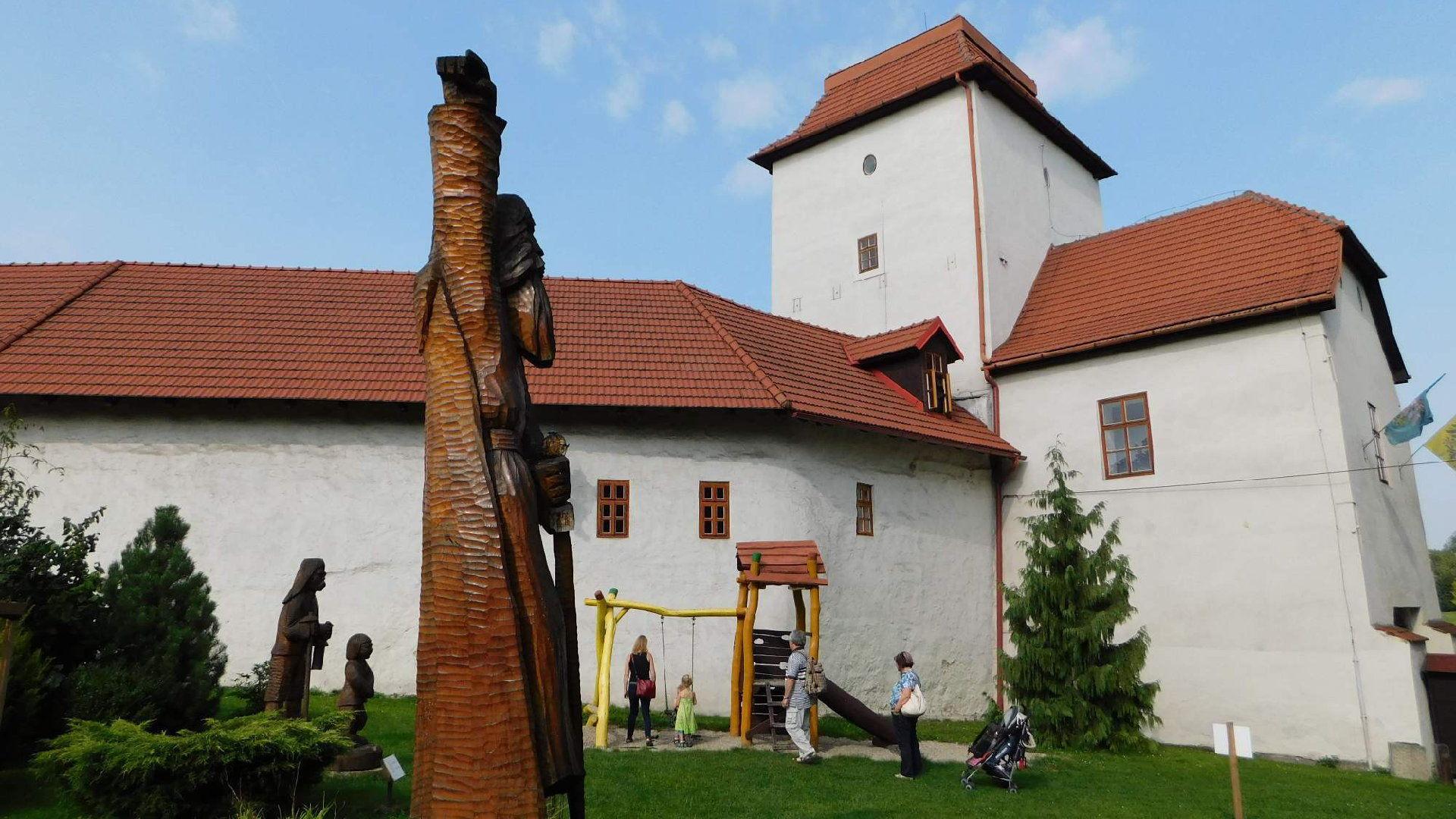 Slezskoostravský hrad – Prohlídky, vstupné, akce 2019