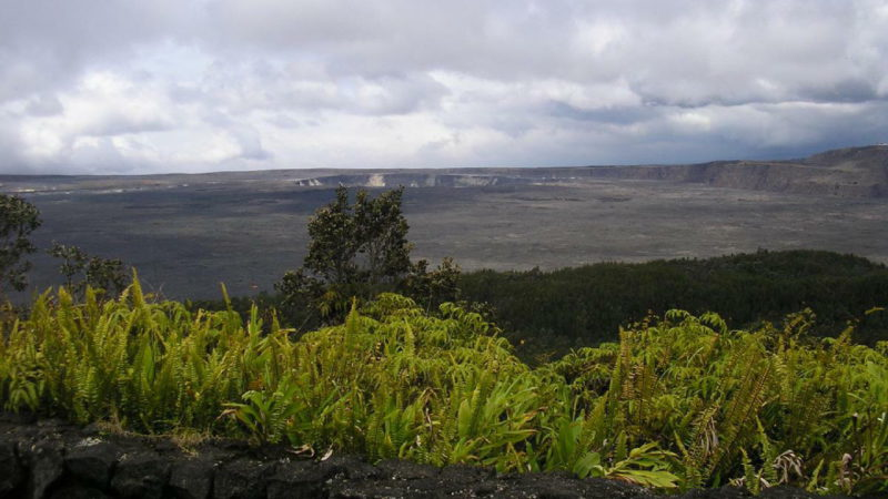 Sopka Kilauea je nejaktivnější na světě