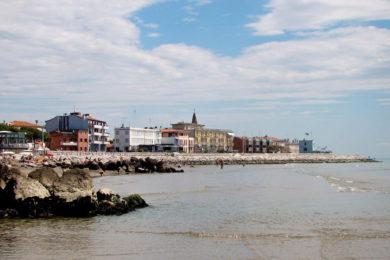 Webcam Caorle – Živé záběry z italského letoviska