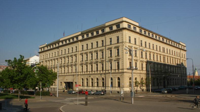 Magistrát města Brna – Odbory, budovy, kontakty i sídlo primátora