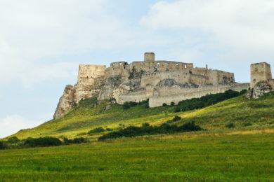 Spišský hrad průvodce – Vstupné, ceník, mapa