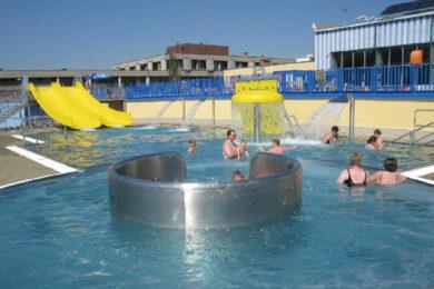 Plavecký bazén Přerov – Otevírací doba, ceník, koupaliště
