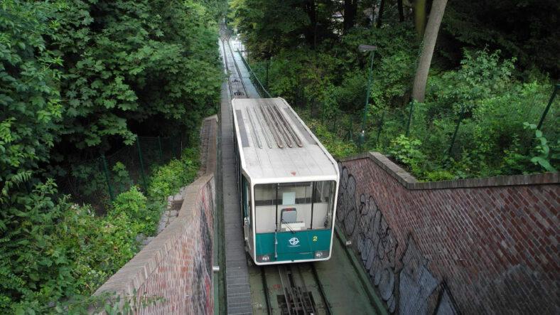Lanovka na Petřín – Cena, jízdní řád a aktuální provoz