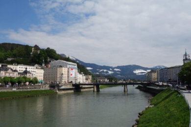 Salzburg průvodce – Památka, počasí, ubytování