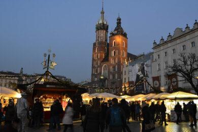 Vánoční trhy Krakow 2019 – Ceny, datum, termín, kompletní průvodce