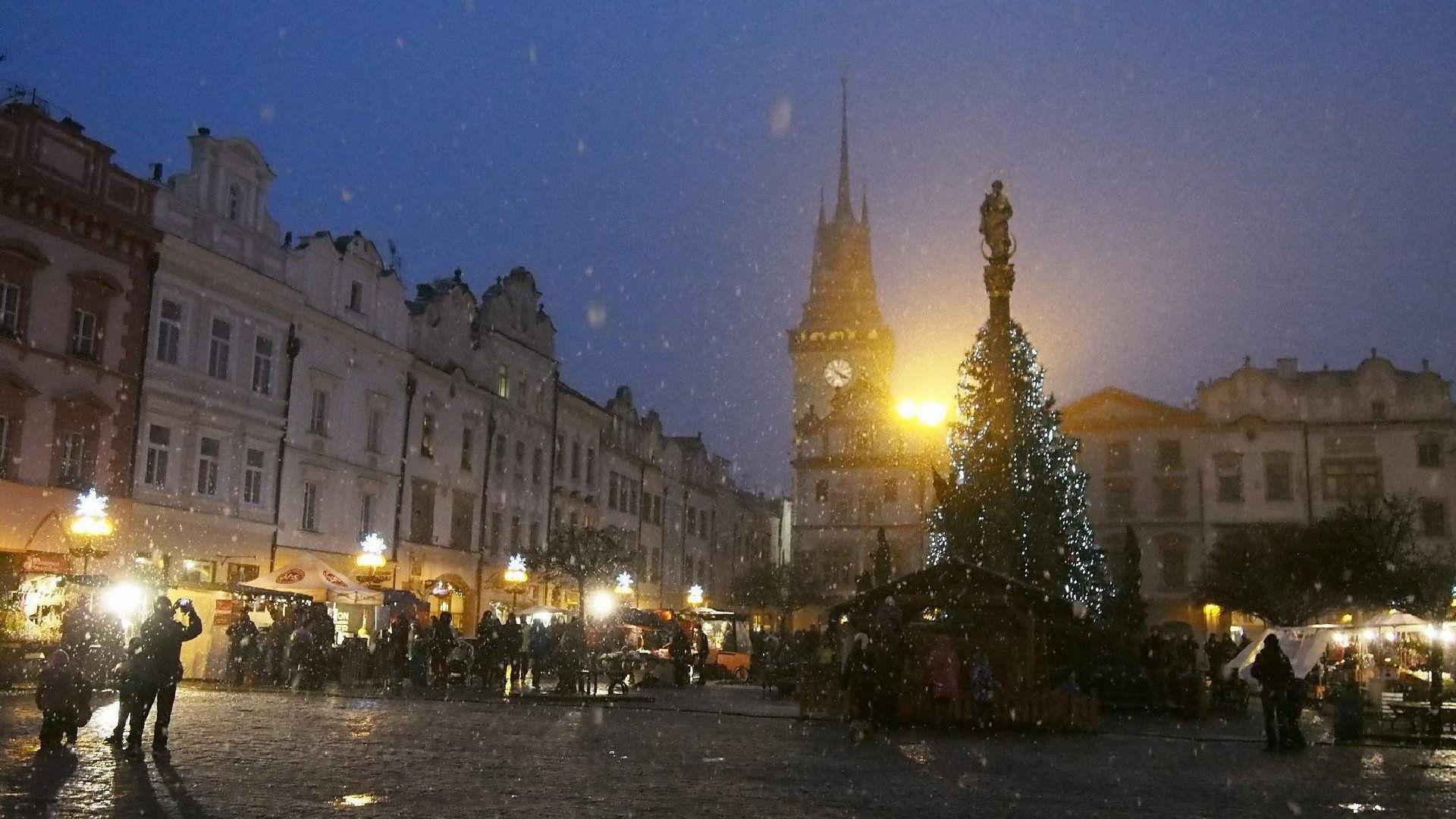 Vánoční trhy Pardubice 2019 + Program a naše tipy