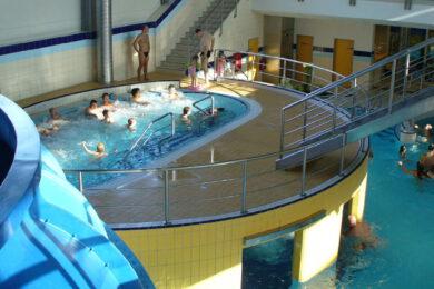 Aquapark Kladno – Ceník, otevírací doba, průvodce