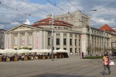 Katovice v Polsku – Průvodce městem + informace o letišti