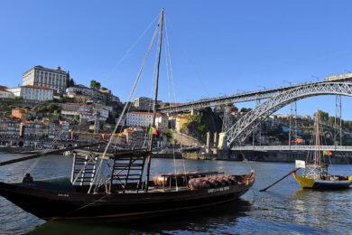 Porto v Portugalsku – Kompletní průvodce městem a okolím