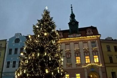 Vánoční trhy Jindřichův Hradec – Průvodce, zámek, program