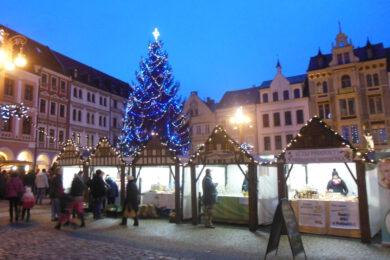 Vánoční trhy Liberec 2019 – Program, průvodce s tipy