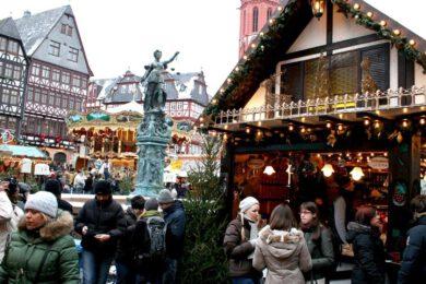 Vánoční trhy Německo 2019 – Programy, zájezdy, kam se vydat?
