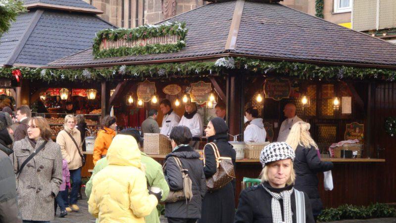 Tradiční dobrotou jsou Norimberské klobásky