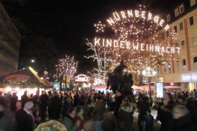 Vánoční trhy Norimberk 2019 – Kompletní průvodce, ceny, program