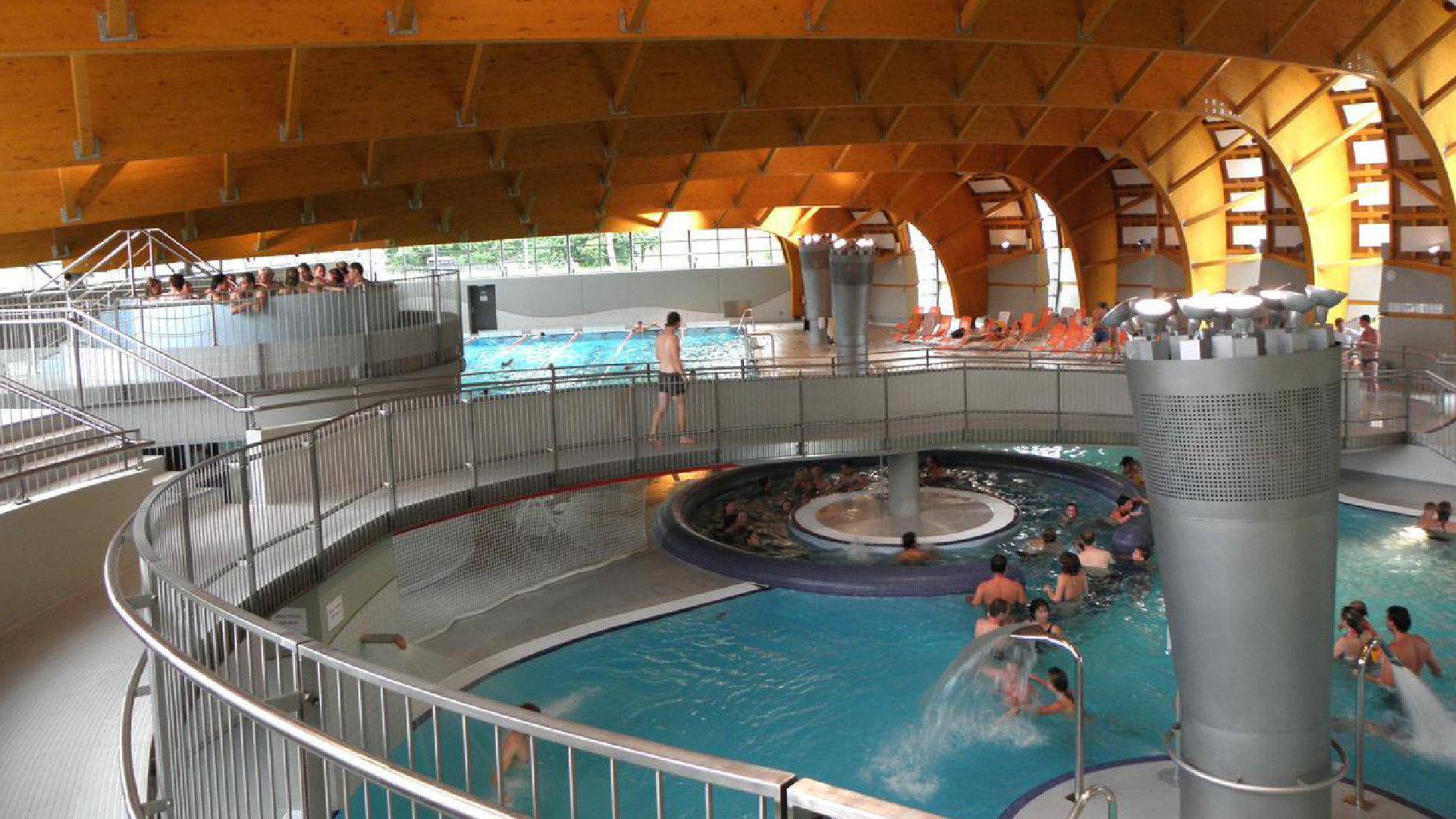 Aquapark Kohoutovice Brno – Ceník, otevírací doba, kamera