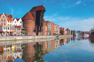Gdaňsk v Polsku – Kompletní průvodce včetně počasí a ubytování