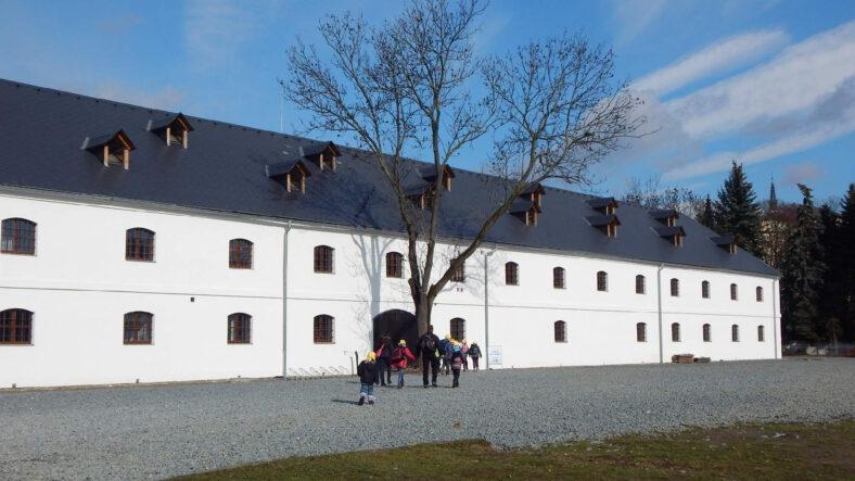 Pevnost poznání Olomouc – Akce, program, otevírací doba