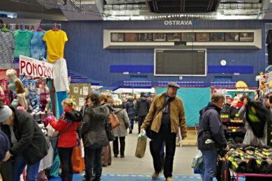 Vánoční trhy Ostravar aréna 2019 – Program a průvodce