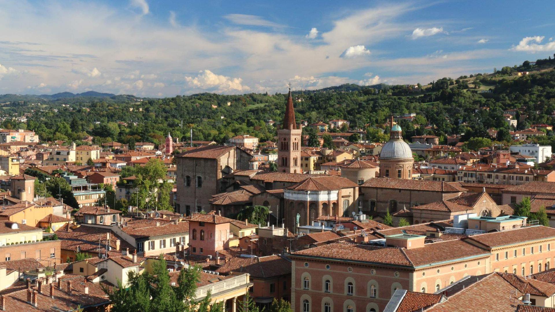 Bologna aneb průvodce městem špaget a toho nejlepšího