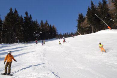 Ski Černá Hora - Kompletní průvodce s tipy