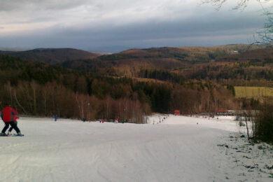 Ski Kladky u Moravské Třebové – Průvodce