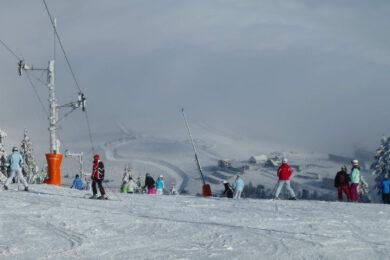Ski Klínovec – Počasí, webkamera, mapa a náš průvodce