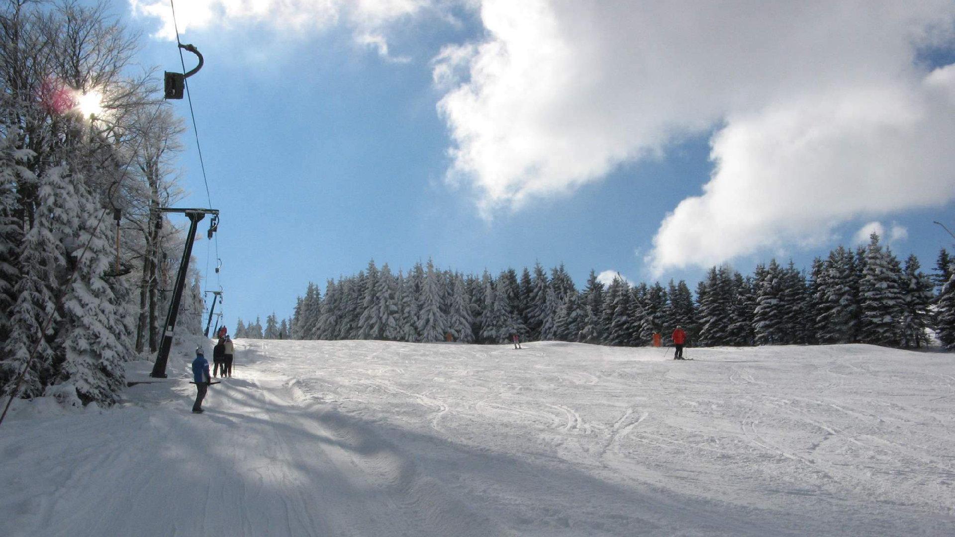 Ski Telnice u Ústí nad Labem – Průvodce a tipy