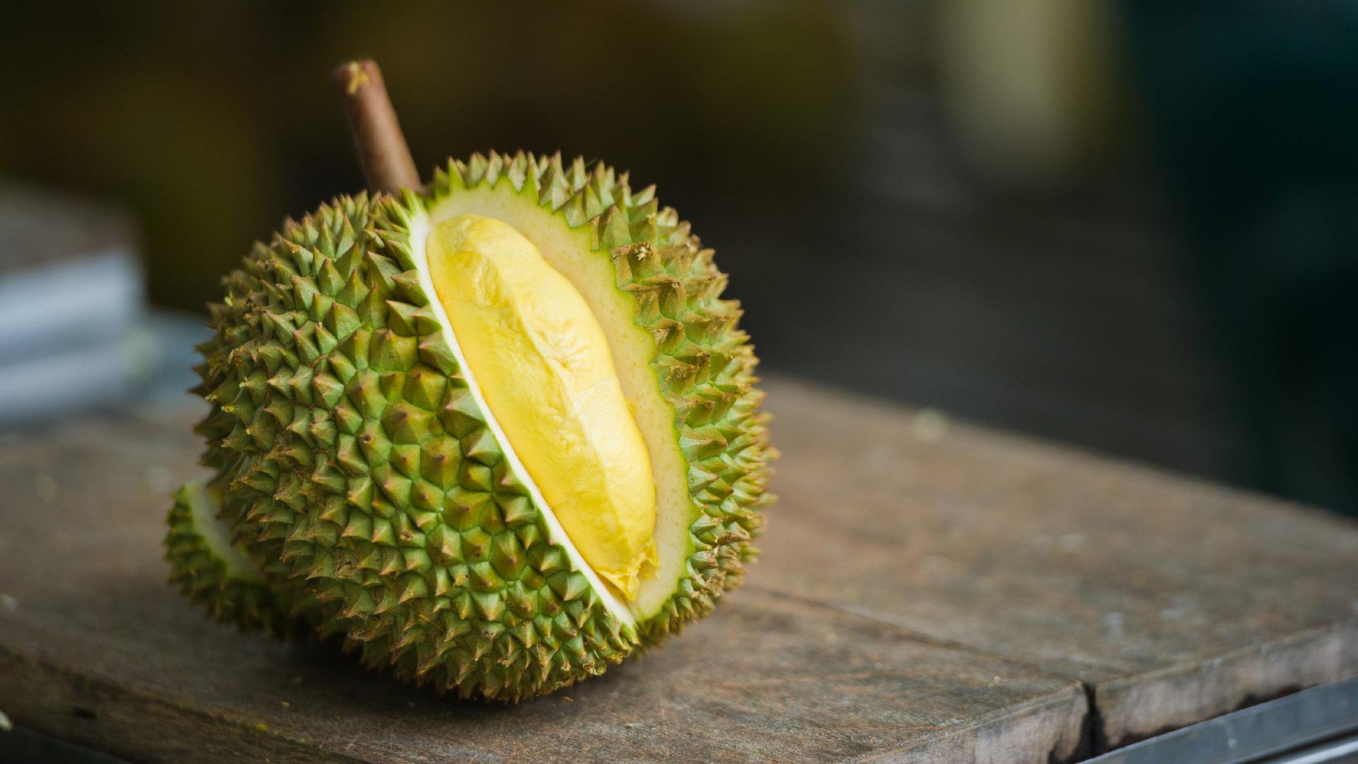 Ovoce Durian Cibetkový – prozradíme chuť i kde koupit?