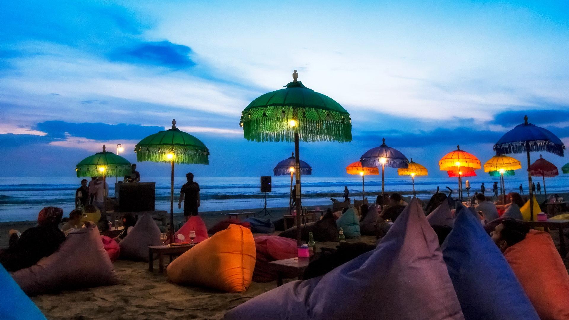 Mapy Bali ke stažení – Výběr nejlepších map ostrova