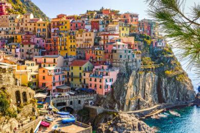 Mapy Itálie - Výběr 10 nejlepších zdarma ke stažení