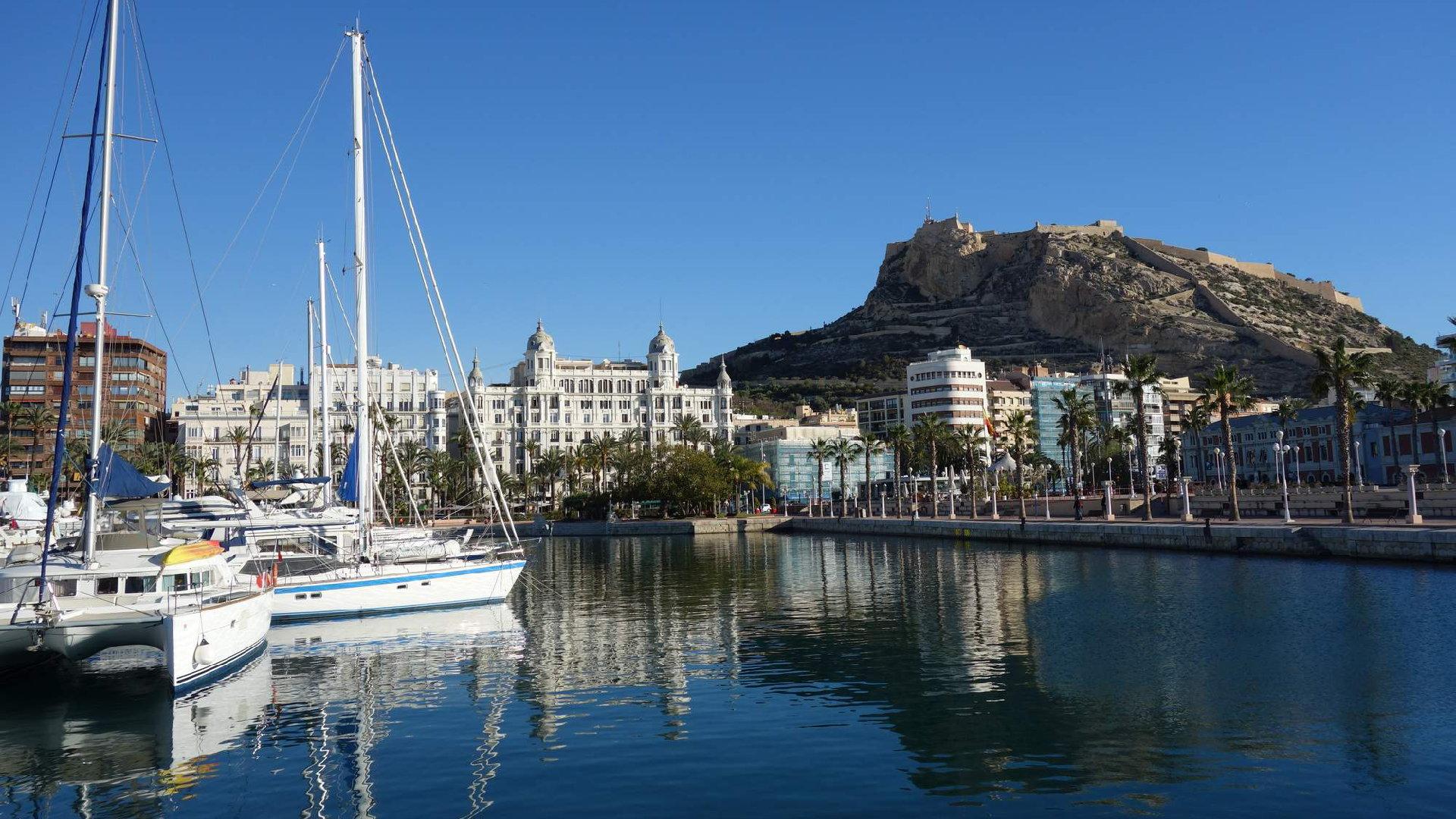 Alicante ve Španělsku – Můj podrobný osobní průvodce
