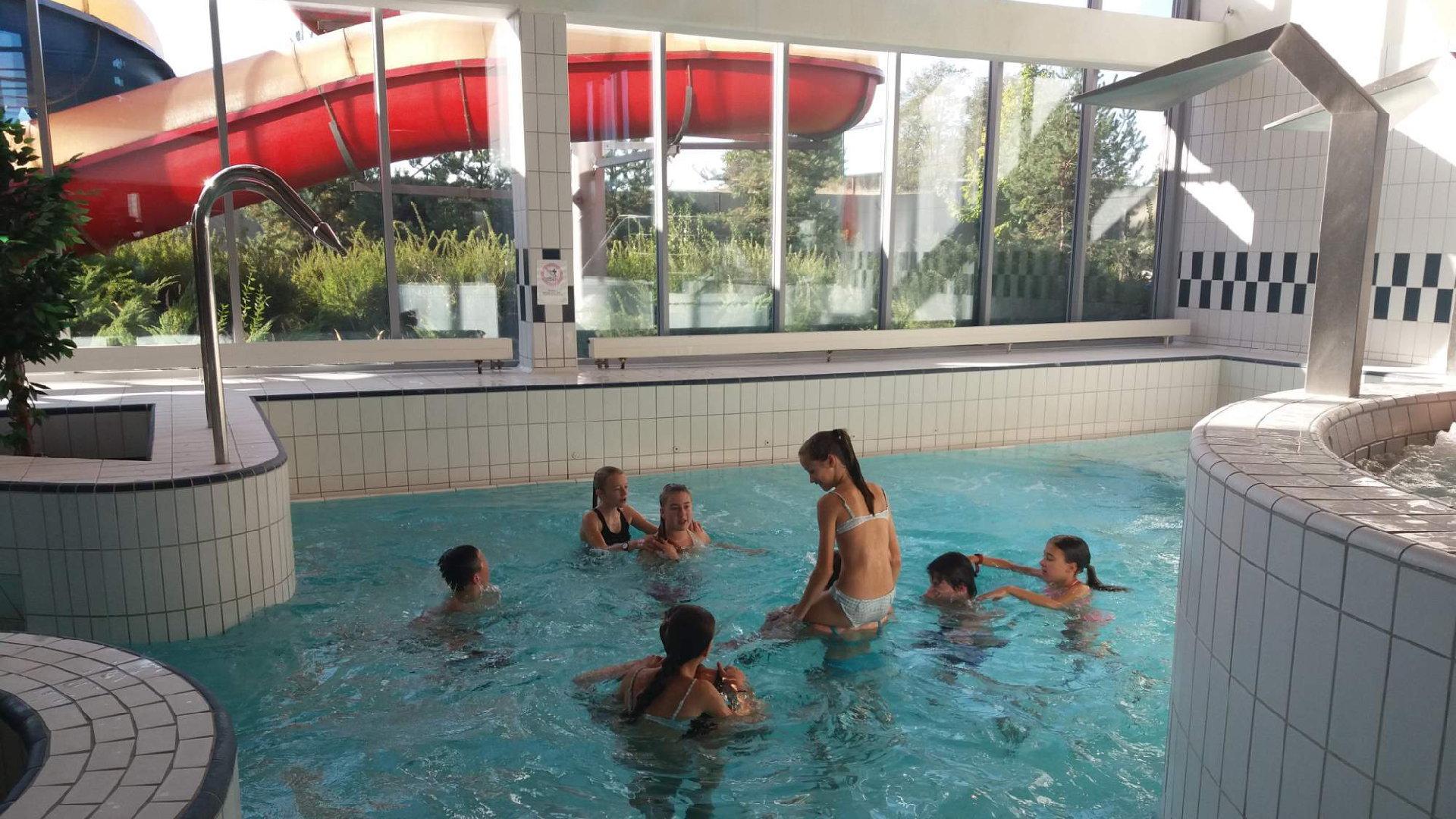 Aquapark Barrandov náš průvodce + Návod na slevu